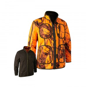 Deerhunter κυνηγητικό fleece 5526 78