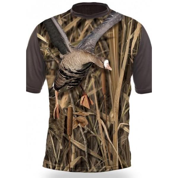 μπλουζακι κυνηγιου παπια παραλλαγη