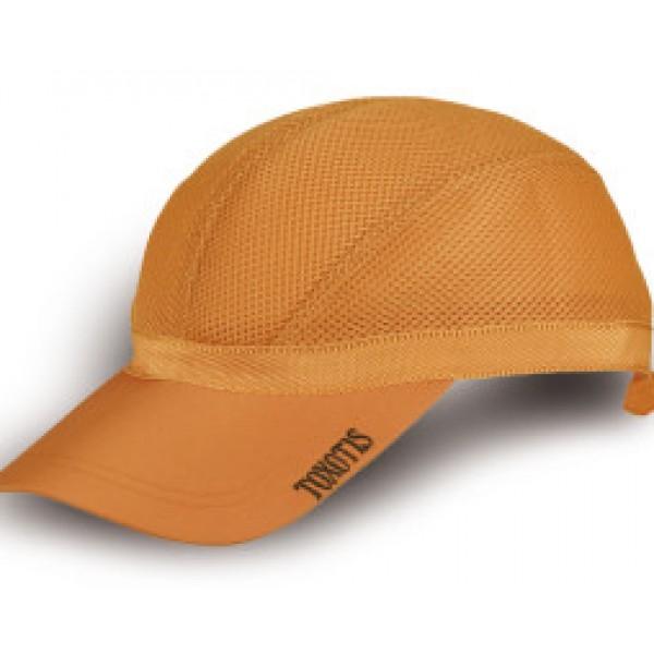 τοξοτης πορτοκαλι καπελα KA-O20