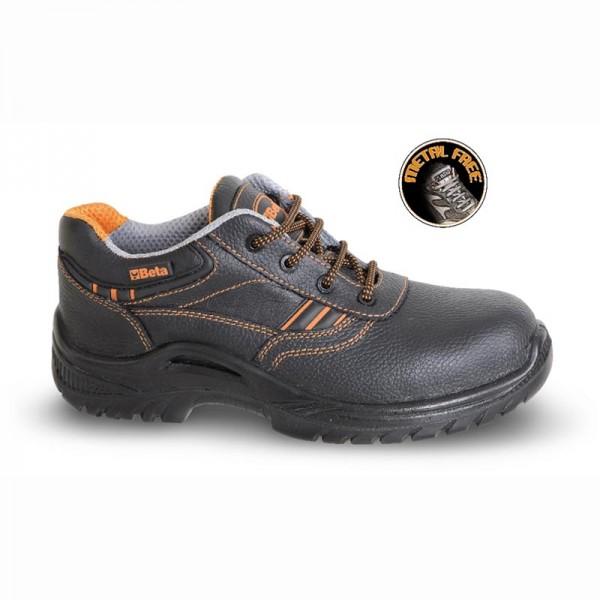 παπουτσια ασφαλειασ εργασιασ 7200BKK S3 SRC
