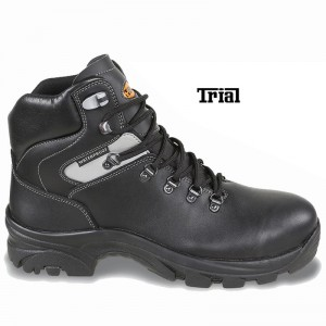 Beta παπούτσια ασφαλείας - εργασίας 7208WR S3 HFO