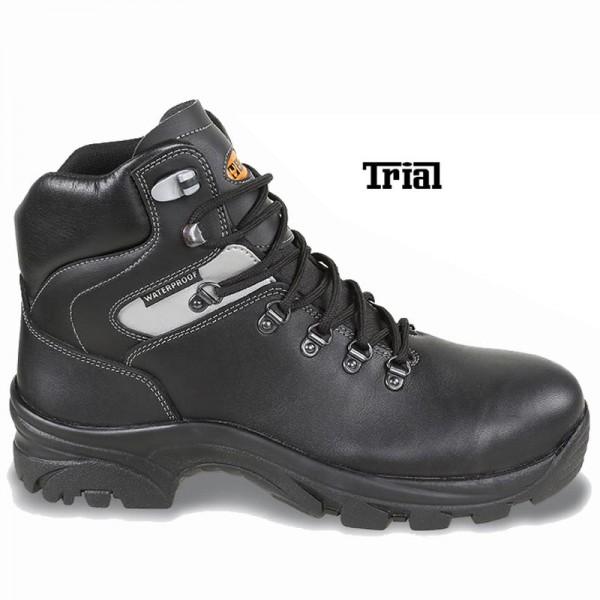 παπουτσια ασφαλειασ εργασιασ 7208WR S3 HFO