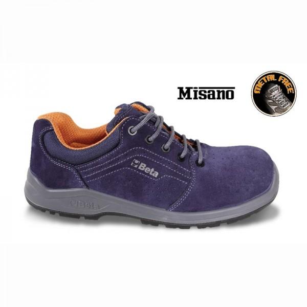 παπουτσια ασφαλειασ εργασιασ 7210PB S1P SRC