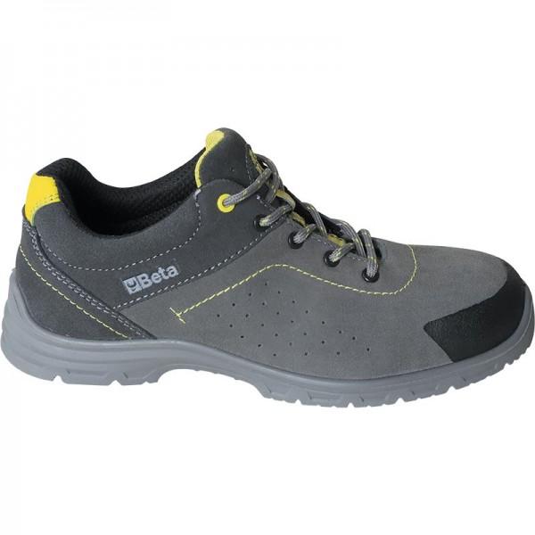 παπουτσια ασφαλειασ εργασιασ 7212FG S1P SRC