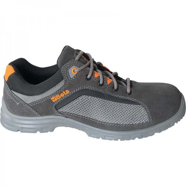 παπουτσια ασφαλειασ εργασιασ 7213FG S1P SRC