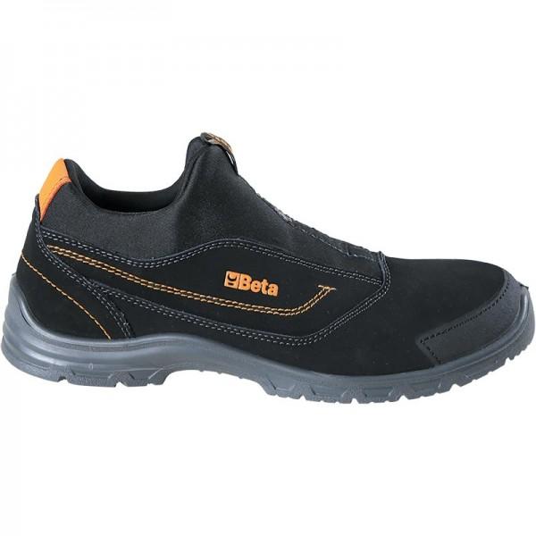 παπουτσια ασφαλειασ εργασιασ 7215FN S3 SRC