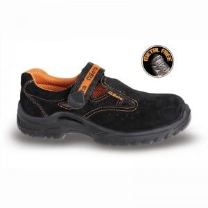 Beta παπούτσια ασφαλείας - εργασίας 7216BKK S1P SRC