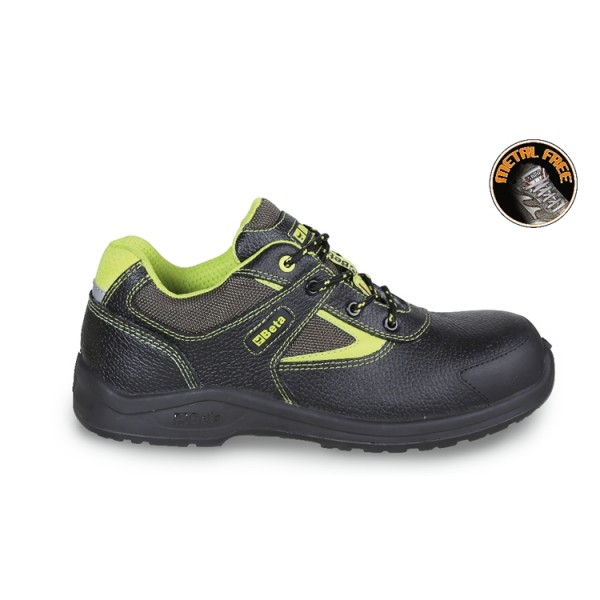 παπουτσια ασφαλειασ εργασιασ 7220PEK S3 SRC