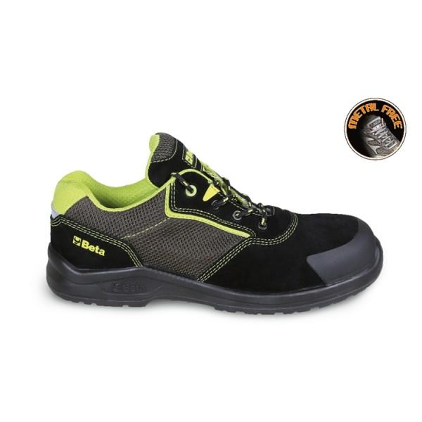 παπουτσια ασφαλειασ εργασιασ 7223PEK S1 SRC