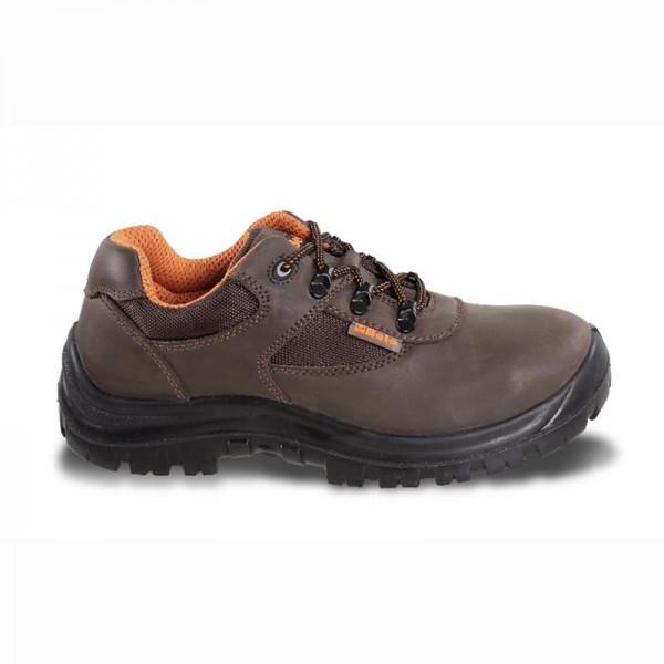 παπουτσια ασφαλειασ εργασιασ 7235B S3 SRC