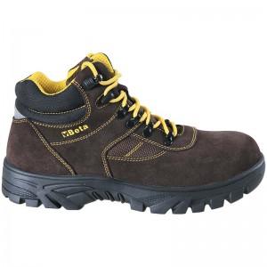 Beta παπούτσια ασφαλείας - εργασίας 7237WR S3 RS WR HRO SRC
