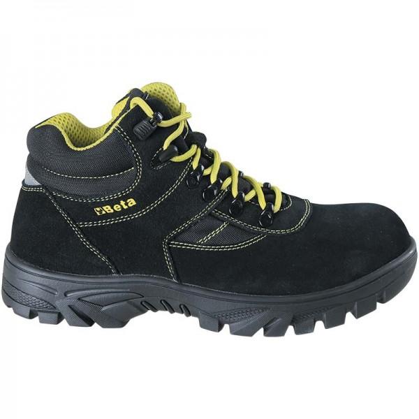 παπουτσια ασφαλειασ εργασιασ 7238WR S3 RS WR HRO SRC