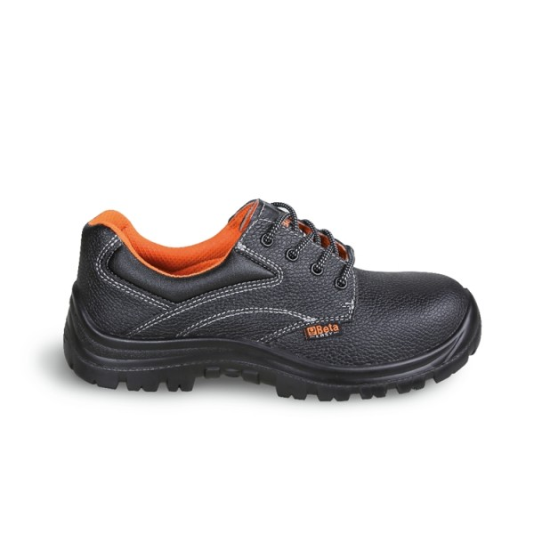 παπουτσια ασφαλειασ εργασιασ 7241EN S3 SRC
