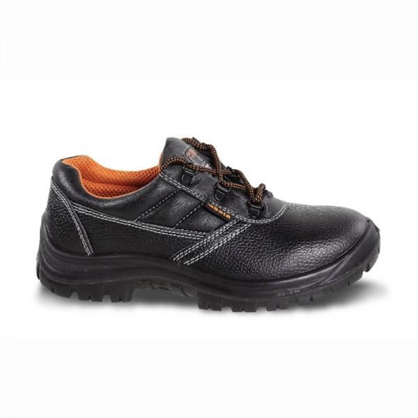 παπουτσια ασφαλειασ εργασιασ 7241FT O2 FO SRC
