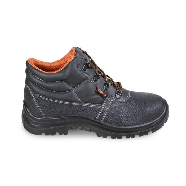 παπουτσια ασφαλειασ εργασιασ 7243BK S1P SRC