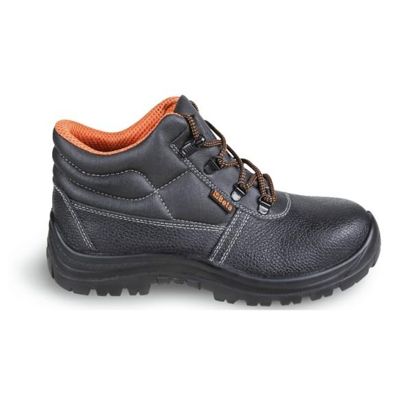 παπουτσια ασφαλειασ εργασιασ 7243CK S3 RS SRC