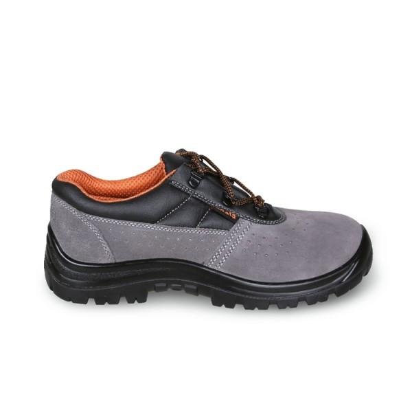 παπουτσια ασφαλειασ εργασιασ 7246BK S1P SRC