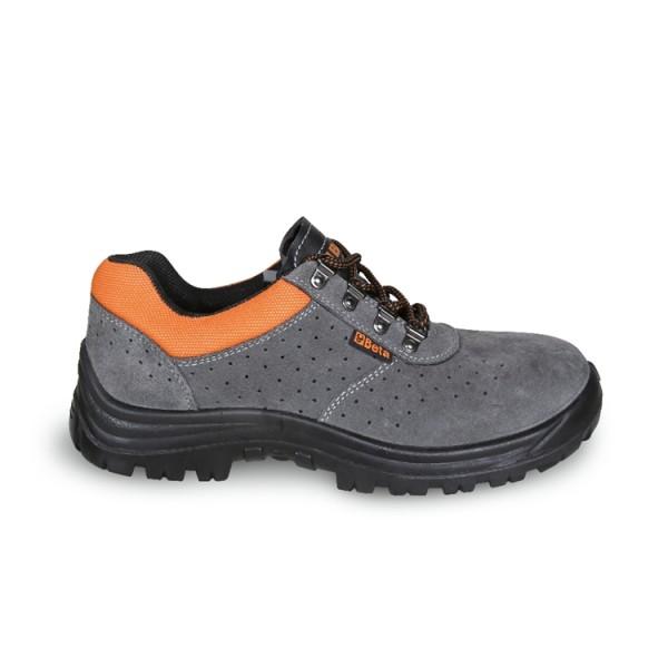παπουτσια ασφαλειασ εργασιασ 7246E S1P SRC