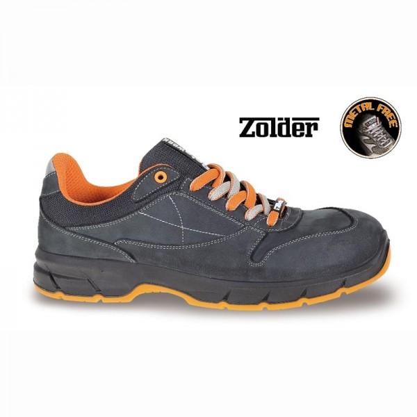 παπουτσια ασφαλειασ εργασιασ 7252NKK S3 SRC
