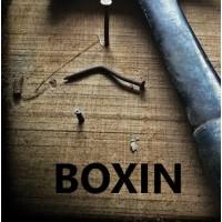 Boxin παπούτσια εργασίας - ασφαλείας, είδη προστασίας εργαζομένων