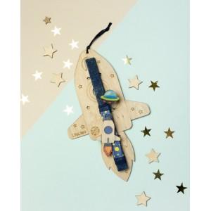 LifeLikes λαμπάδα Διαστημόπλοιο